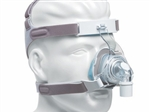 TrueBlue Nasal CPAP Mask