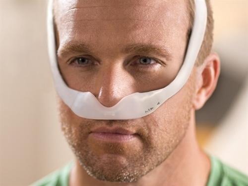 Dreamwear Cpap Mask With Headgear