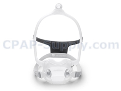 DreamWear Full Face Mask with Headgear