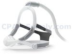 DreamWisp CPAP Mask with Headgear
