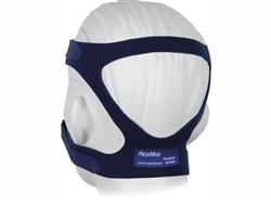 Mirage Quattro Full Face Mask Headgear