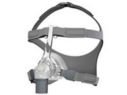 F&P Eson Nasal Mask with Headgear
