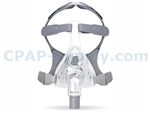 F&P Simplus Full Face Mask with Headgear