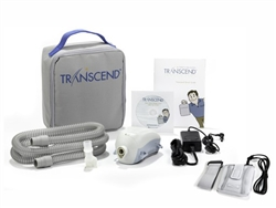 Transcend II CPAP Machine with Multi-Night Battery