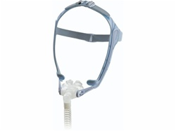 Swift LT for Her Nasal Pillows Mask with Headgear