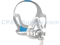 AirTouch F20 Full Face Mask with Memory Foam