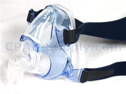 zzz-PAP Full Face CPAP Mask