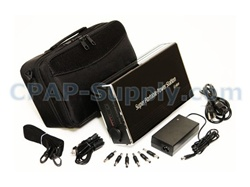 Super CPAP Battery Pack for CPAPs and BiPAPs - 444 Wh