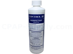 Control III Disinfectant - 16 Ounce