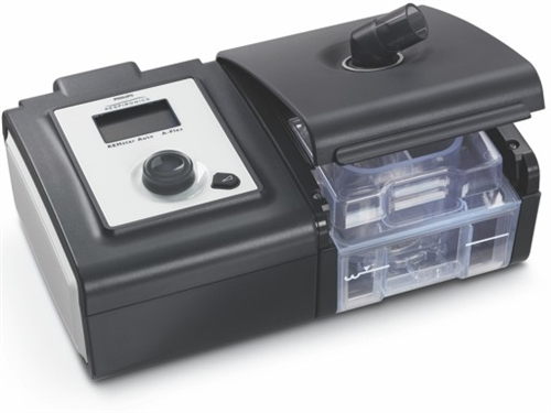 Philips respironics-remstar-auto-a-flex-humidifier-manual.