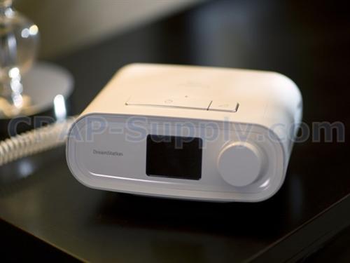 DreamStation CPAP