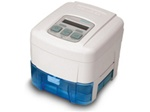 DeVilbiss IntelliPAP Bilevel S with Humidifier