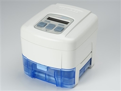 DeVilbiss IntelliPAP Auto Bilevel with Humidifier
