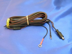 12V Battery Adapter Cable for 420 Series