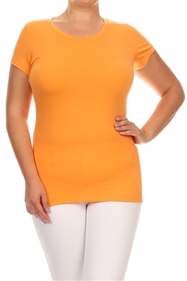 women wholesale plus size T-shirts