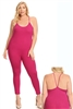 Women plus size wholesale jumpsuits
