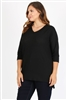 wholesale plus size tops for women