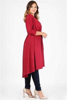 Women wholesale plus size cardigans tops