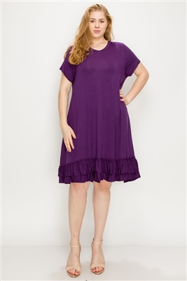 WHOLESALE plus TRENDY DRESSES