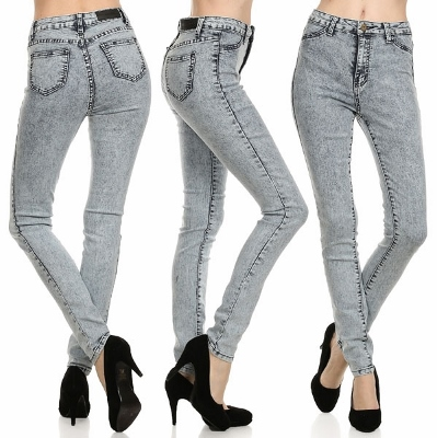 wholesale denim jeans ACS-106 (12 PC)