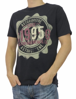 Men Wholesale T-shirts AG-M3 (6 PC)