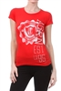 Women Wholesale T-shirts AG-W1 (6 PC)
