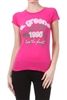 Women Wholesale T-shirts AG-W5 (6 PC)