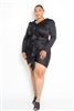 wholesale dresses plus size