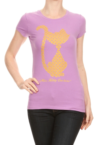 Wholesale Top C-138-lavender (6 pc)