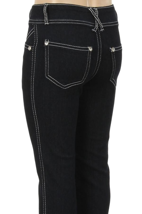 jeans de mayoreo de ninas