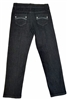 CHPS-510 Kids Denim Jeans Black (12 pc)