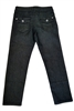 CHPS-513 Kids Denim Jeans Black (12 pc)