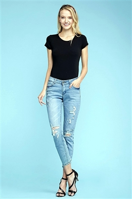 Boyfriend wholesale jeans