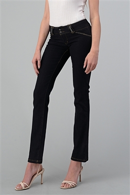 women wholesale boot cut jeans