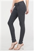 wholesale Juniors denim jeans EPS-005 Charcoal