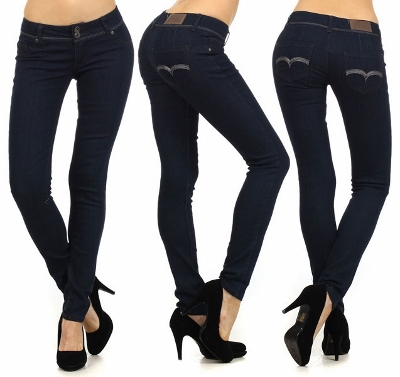 wholesale denim jeans FVS-94