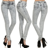 wholesale denim jeans JS-011A