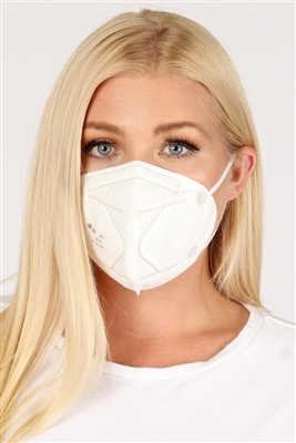 KN95 Face Mask For Protection & Safety COVID-19