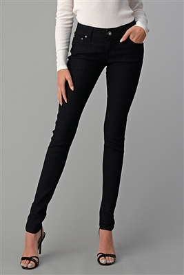 wholesale denim jeans LPS-4008-BLACK(12PC)