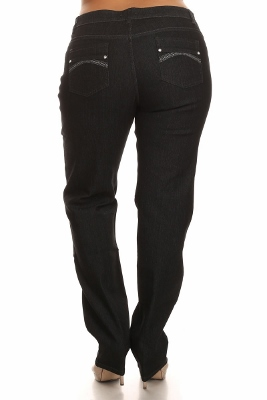 Wholesale jeans plus size(Size 16-24) LPSC-5211