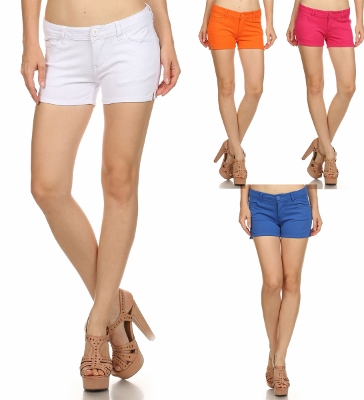 wholesale Jeggings Shorts LRS-03