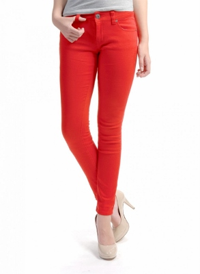 Miss Kitty Couture Jeans MKCP-001
