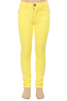 NCSP-501 Kids Neon color jeans