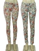 wholesale floral pants NSP-513