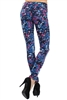 wholesale floral pants NSP-519