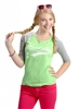 Wholesale Top P-3009-Lime