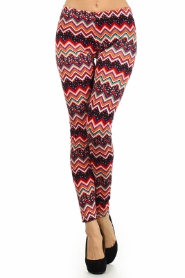 Wholesale leggings PR-8368-A