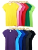 Sweet Basic Plus Size T 002 (more colors)
