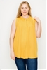 wholesale sleeveless tops