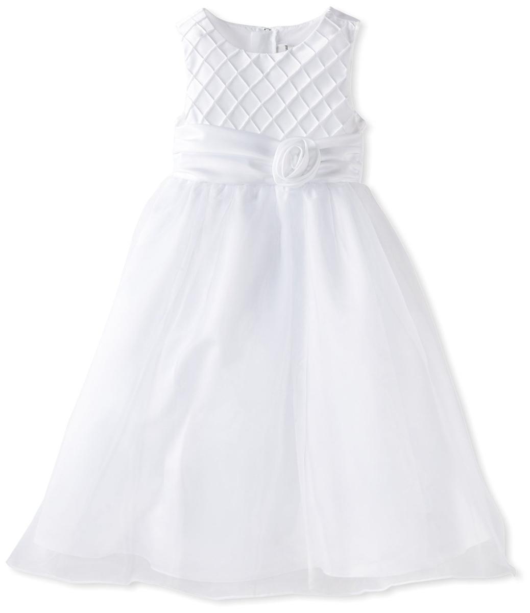 Rare Editions Girls Dresses Dress Nour
